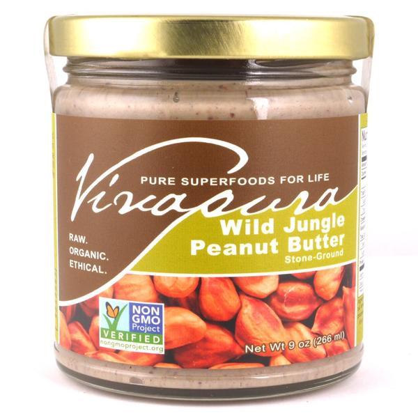 wild jungle peanuts aflatoxin