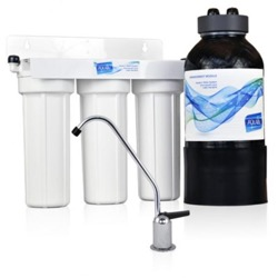 AquaLiv Water Filter - Residential Model