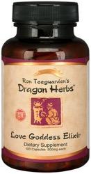 Dragon Herbs Love Goddess Elixir