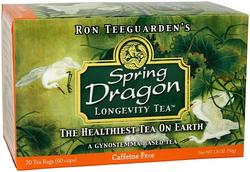 Dragon Herbs Spring Dragon Longevity Tea