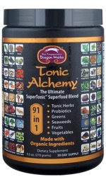 Dragon Herbs Tonic Alchemy