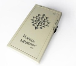 Patrick Flanagan Neurophone  (2013 Newest Model)