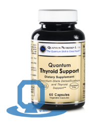 Quantum Nutrition Labs Thyroid Support